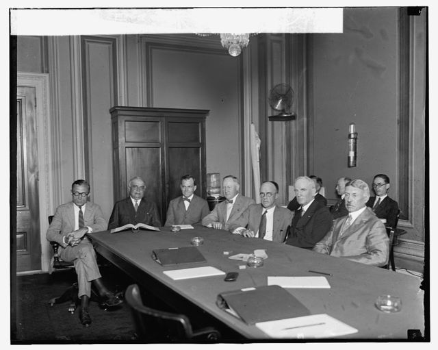 Congressional Committee on U.S. Air Forces, 8/4/24