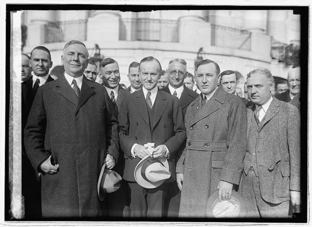 Coolidge & Natl. Motor Assn., 11/17/23