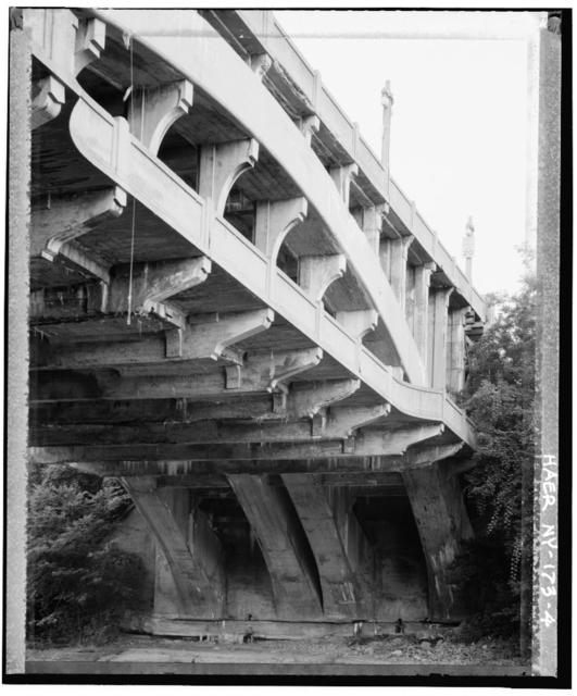 Court Street Bridge, Court Street, Route11, spanning Black River, Watertown, Jefferson County, NY