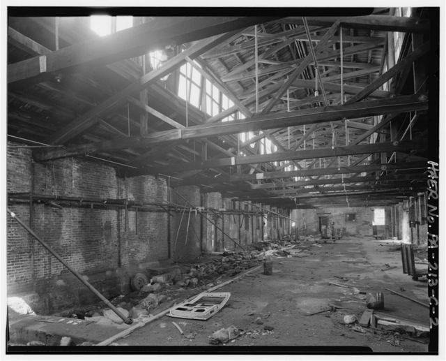 Daniel F. Waters Germantown Dye Works, Building C, 37-55 East Wister Street, Philadelphia, Philadelphia County, PA