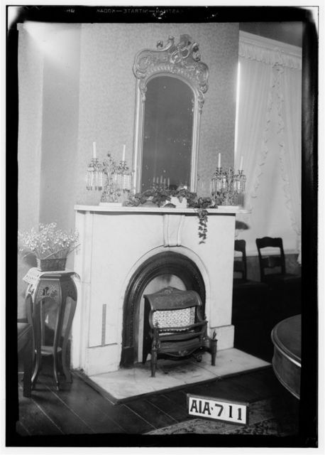 Dawson-Vaughan House, 704 Tremont Street, Selma, Dallas County, AL