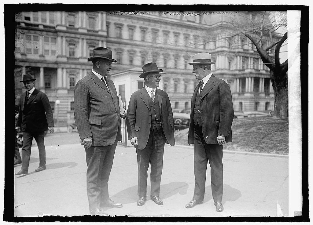 Denby, Wallace, Hughes, 4/27/23