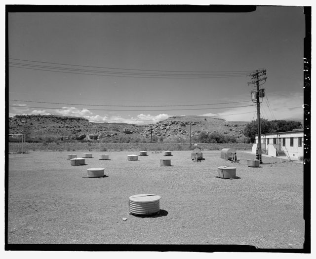 Department of Energy, Grand Junction Office, Test Pits, 2597 B3/4 Road, Grand Junction, Mesa County, CO