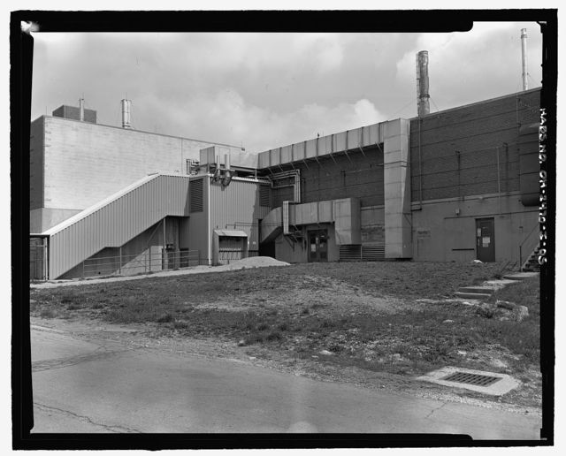 Department of Energy, Mound Facility, Isolated Building (I Building), One Mound Road, Miamisburg, Montgomery County, OH