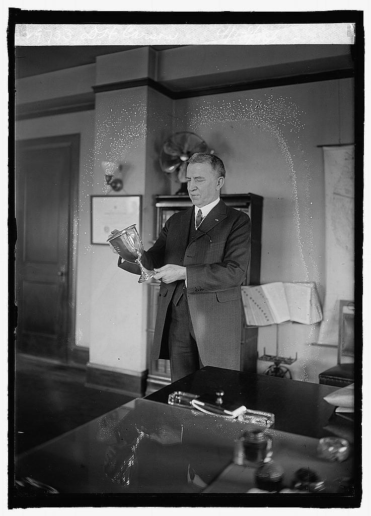 D.H. Carson, 4/12/24
