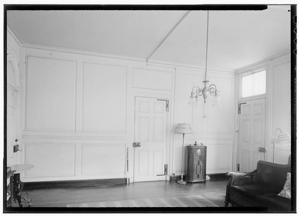Dr. David Ramsay House, 92 Broad Street, Charleston, Charleston County, SC