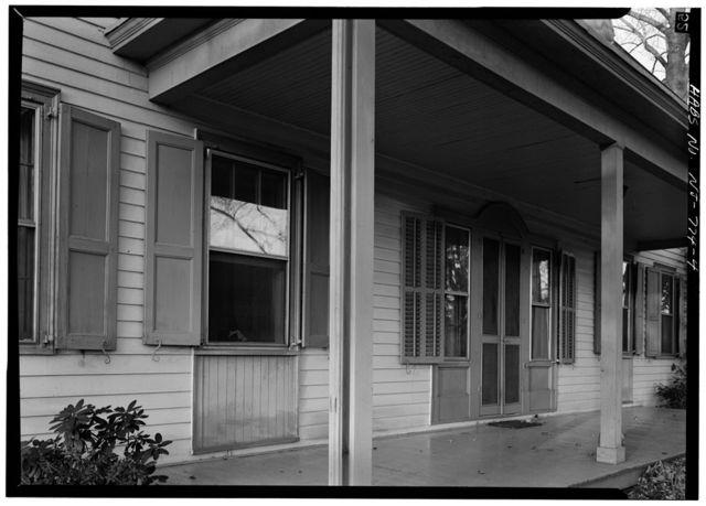 Dr. Oliver Barnet House, Vliettown Road, Oldwick, Hunterdon County, NJ