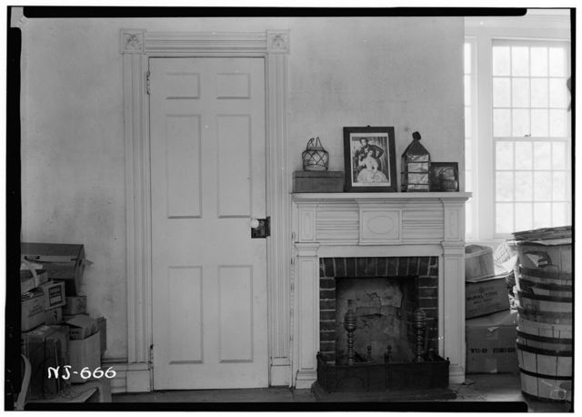 Dr. Robert W. Cooke Office, Holmdel, Monmouth County, NJ