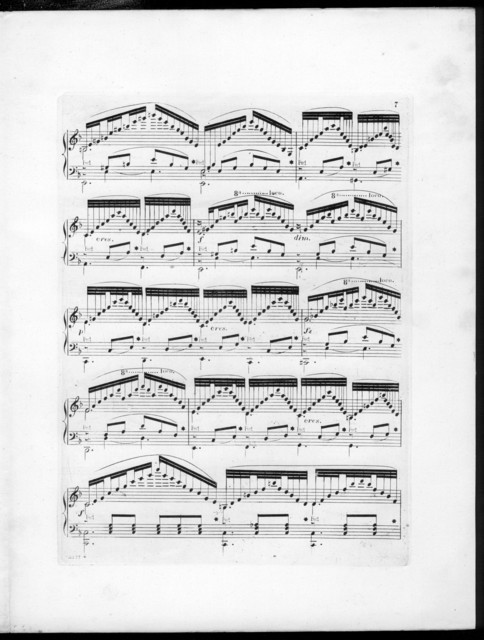 Dreamer's vision, op. 100, no. 7