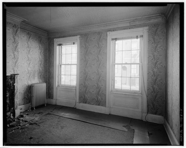 Duche House, 24 Catharine Street, Philadelphia, Philadelphia County, PA