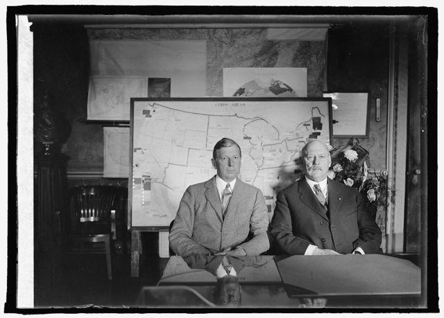 Dwight Davis & John W. Weeks, 10/14/25