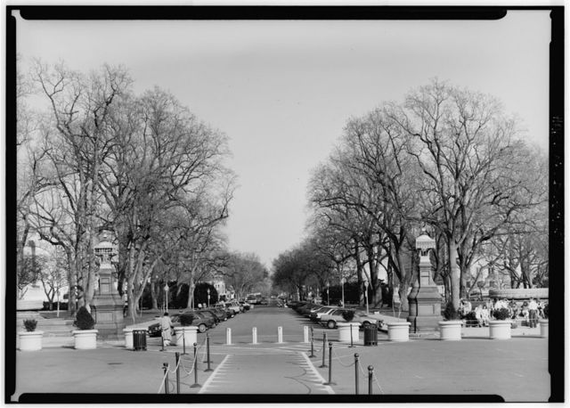 East Capitol Street, Washington, District of Columbia, DC