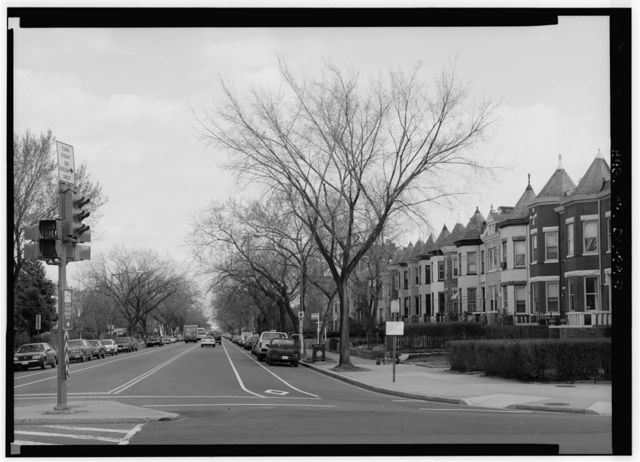 East Capitol Street, Washington, District of Columbia, DC