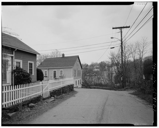 East Greenwich, Roughly bounded by Division, Water, London, & Peirce Streets, East Greenwich, Kent County, RI