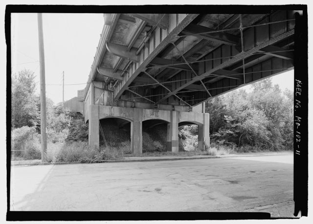 East Twenty-third Street Viaduct, Spanning Big Blue River at Manchester Trafficway, Kansas City, Jackson County, MO
