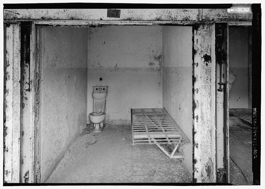 Eastern State Penitentiary, 2125 Fairmount Avenue, Philadelphia, Philadelphia County, PA