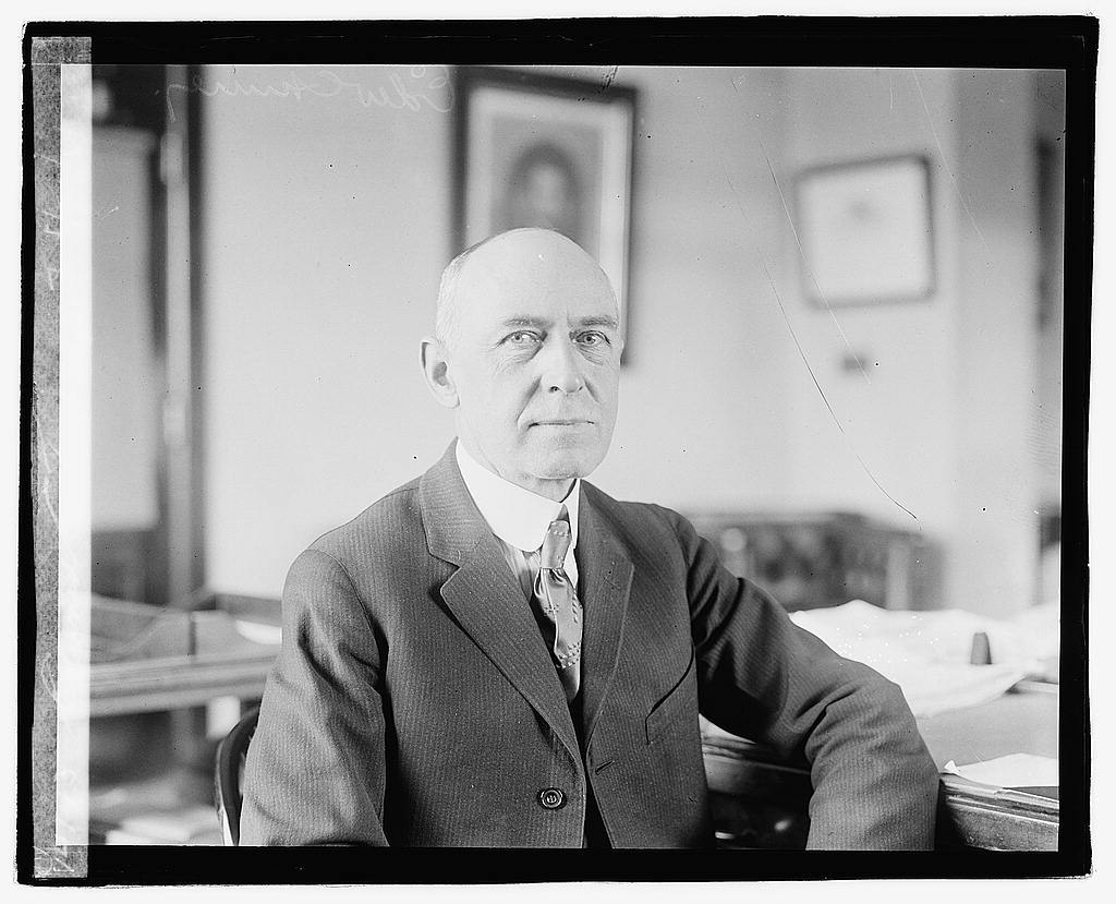 Edward C. Finney, 5/31/21