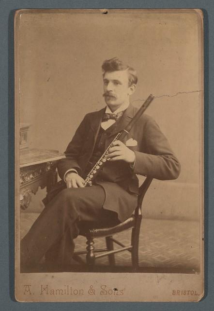 Edward Stanley Redfern, 1866-1921