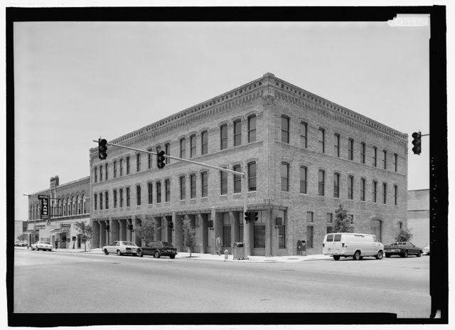 El Modelo Building, 501-513 West Bay Street, Jacksonville, Duval County, FL