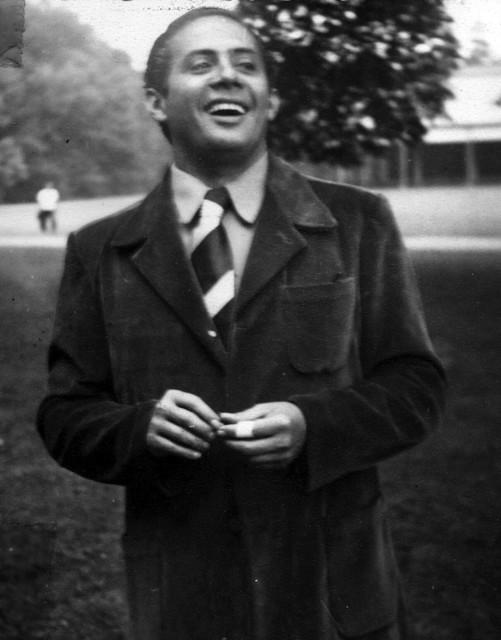 Eleazar de Carvalho, Tanglewood, 1948