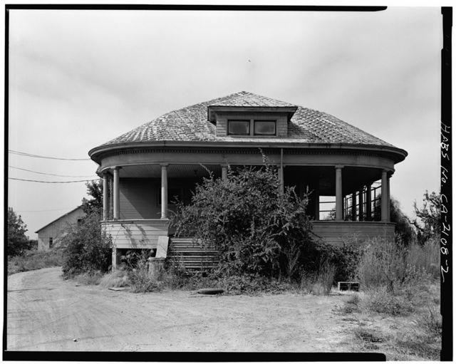 Emily Horn House, 2341 North First Street, San Jose, Santa Clara County, CA