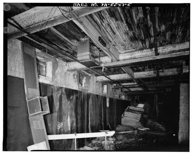 Engine House No. 1, 219 Ferry Street, Easton, Northampton County, PA