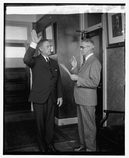 Ernest L. Jachuke, Wm. D. Bergman, 4/1/29