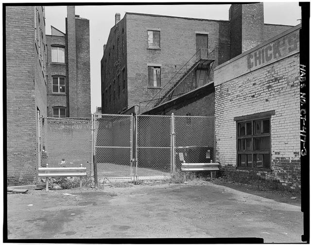Field Building, 40-44 Crown Street, New Haven, New Haven County, CT