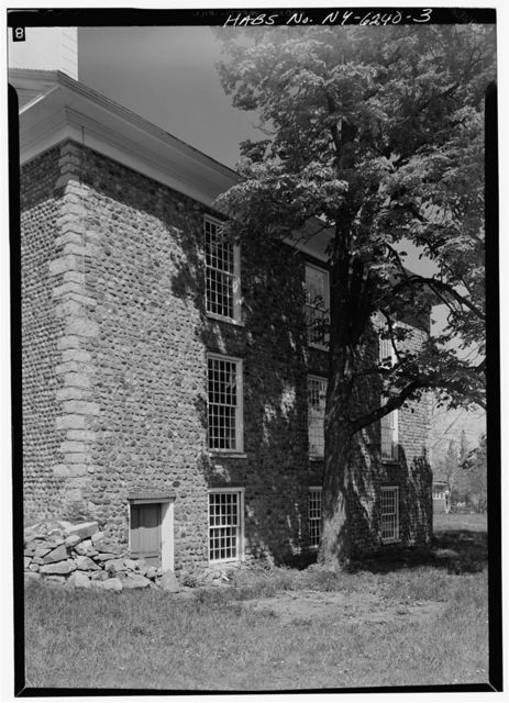 First Universalist Church, Ridge Road (U.S. Route 104), Childs, Orleans County, NY