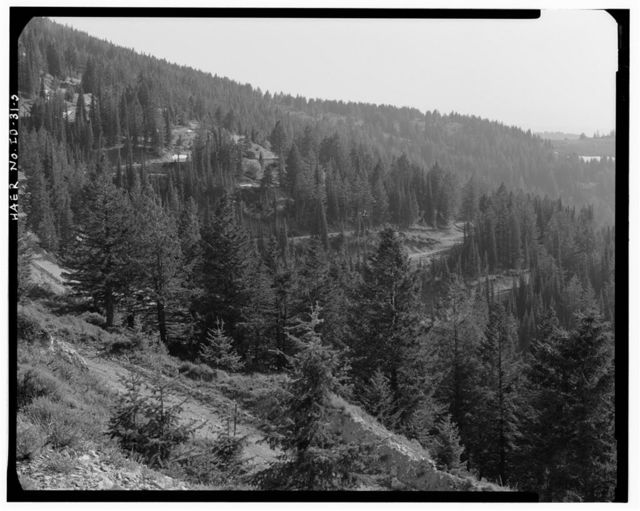 Florida Mountain Mining Sites, Silver City, Owyhee County, ID