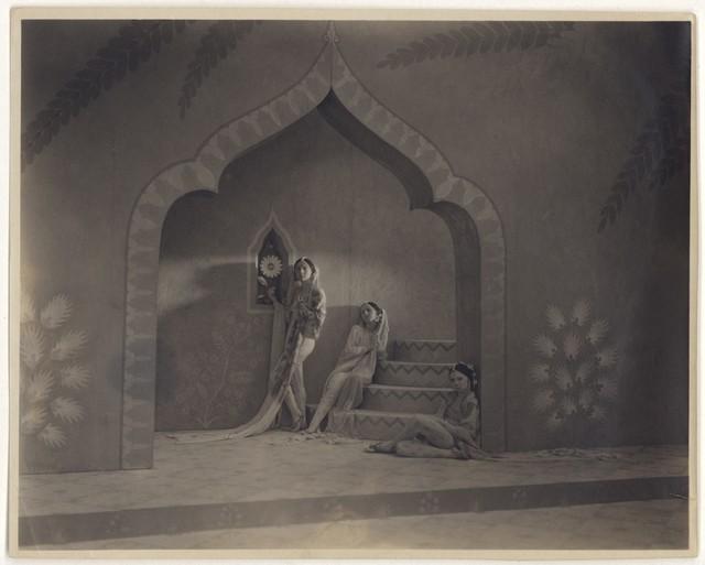 [ Flute of Krishna, No. 1]