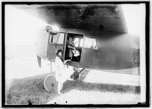 Fokker Special, 9/21/21