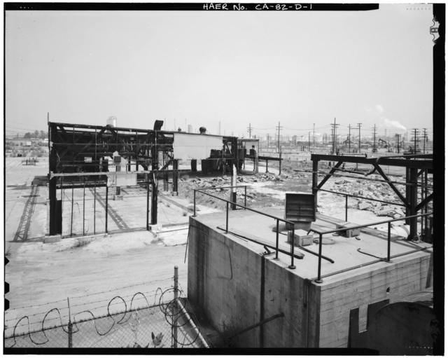 Ford Motor Company Long Beach Assembly Plant, Shed A, 700 Henry Ford Avenue, Long Beach, Los Angeles County, CA
