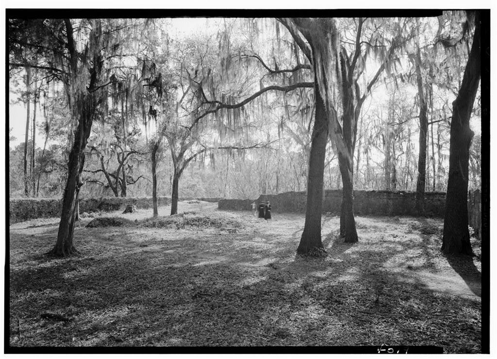Fort Dorchester, Dorchester Creek Junction, Summerville, Dorchester County, SC