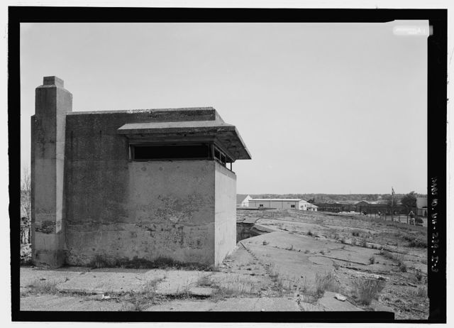 Fort Point, Observation Tower, 25 Wentworth Road, New Castle, Rockingham County, NH