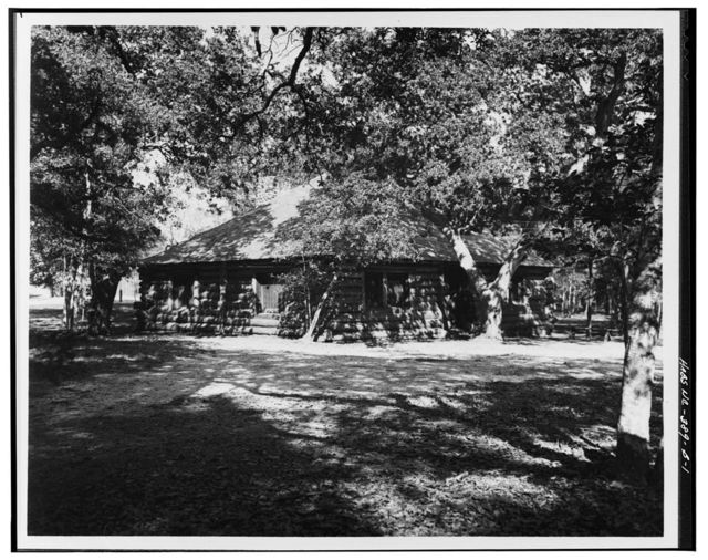 Fort Raleigh, Visitor Center, U.S. 64-264, Manteo, Dare County, NC
