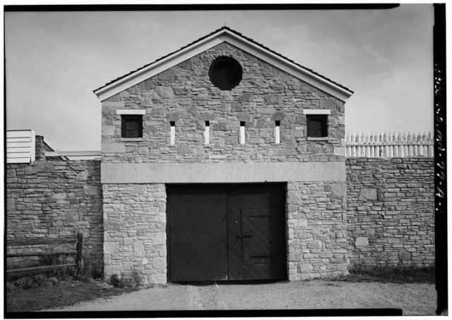 Fort Snelling, Gatehouse-Guardhouse, Bounded by Mississippi River, Airport, Minnehaha Park, Minneapolis, Hennepin County, MN