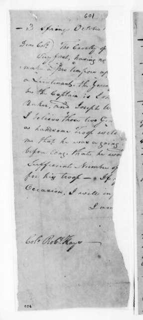 Fragments - Folio length - arranged chronologically