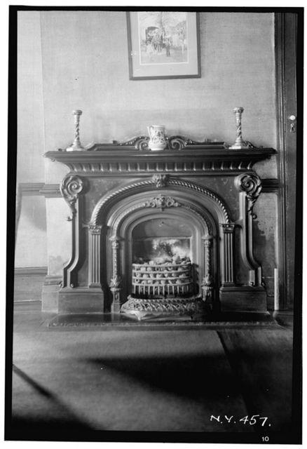 Francis Mansion, Girard Avenue & East 146th Street, Bronx, Bronx County, NY