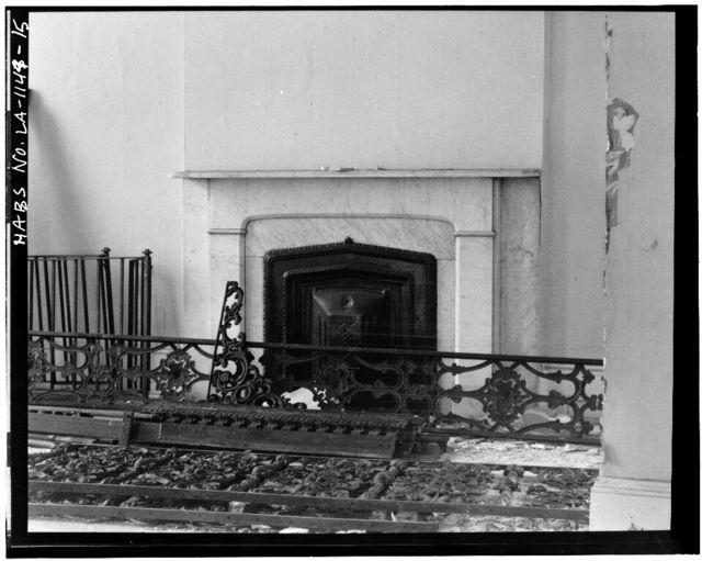 Gaudet House, Chestnut & Josephine Streets, New Orleans, Orleans Parish, LA