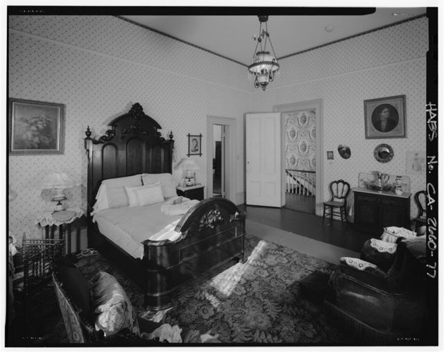 General Phineas Banning Residence, 401 East M Street, Wilmington, Los Angeles County, CA