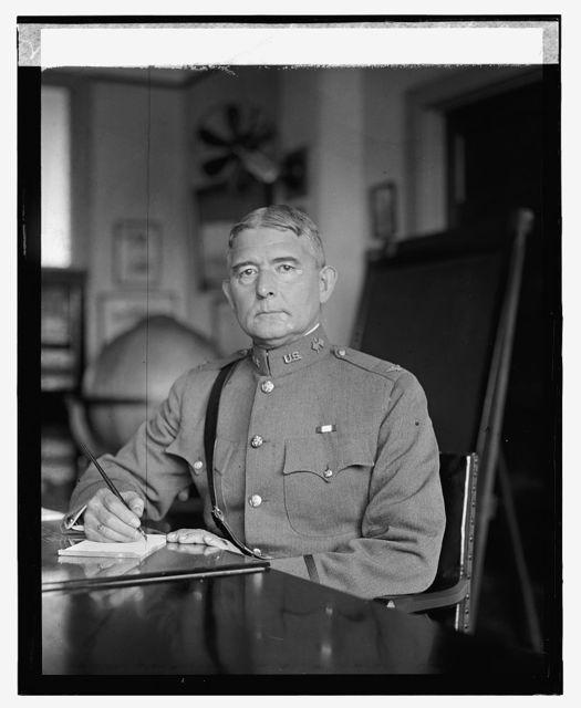 Gen'l Chas. McKinley Satlzman, 12/31/23