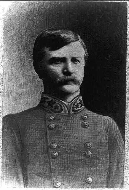 George Doherty Johnston, 1832-1910