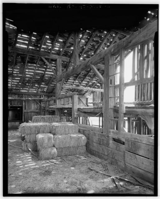 George Mason Barn, 150 North Second Street, Willard, Box Elder County, UT