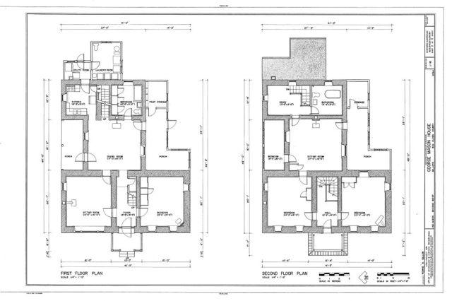 George Mason House, 150 North Second West, Willard, Box Elder County, UT