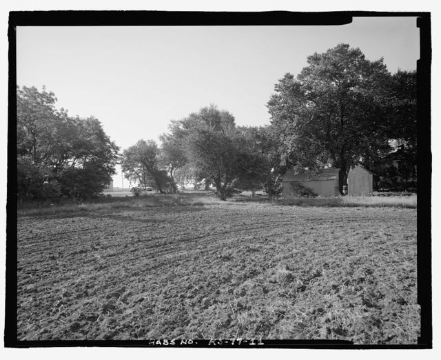 George Spangerberger Farmstead, 2012 West Illinois Avenue, South Hutchinson, Reno County, KS