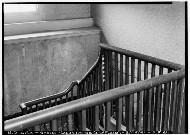 George Van Giesen House, Terrace Avenue & Essex Street, Hackensack, Bergen County, NJ