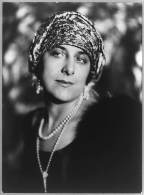 Geraldine Farrar Collection