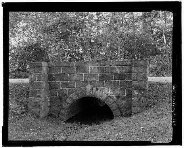 Gettysburg National Military Park Tour Roads, Gettysburg, Adams County, PA