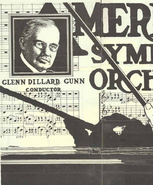 Glenn Dillard Gunn Collection, 1874-1961